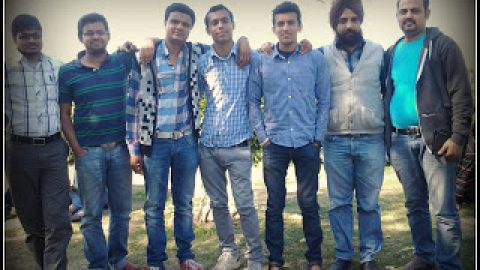 Yupiee Delhi SHG Report… of 3rd Feb.. at Rajiv Chowk