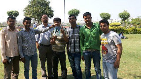 Delhi SHG Meeting 31/03/2013