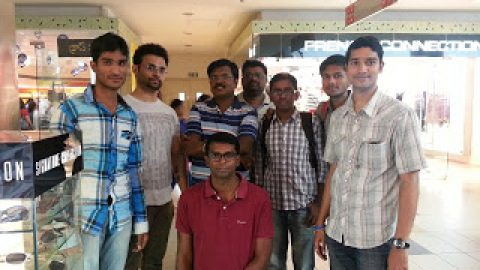 News @ Hyderabad SHG Meetup on 7 April 2013