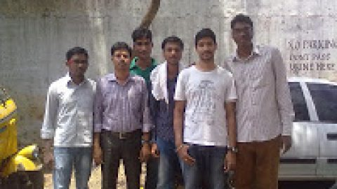 News @ Hyderabad SHG Meetup – 2 June 2013