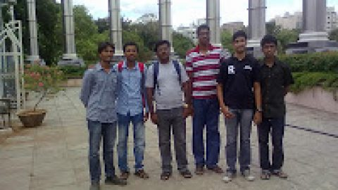 News @ Hyderabad SHG Meetup – June 9 2013