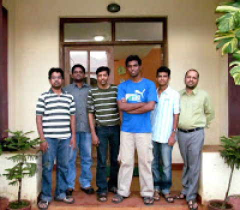 Goa SHG meets…