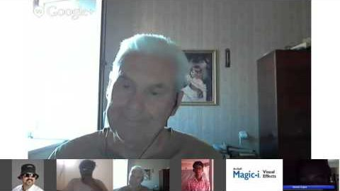 Watch Live StammerFreely* hangout conversation Just Now