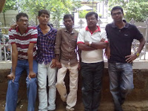 News @ Hyderabad SHG Meetup on July 7th 2013