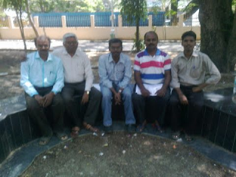 Chennai chapter meeting (30.06.2013) Report