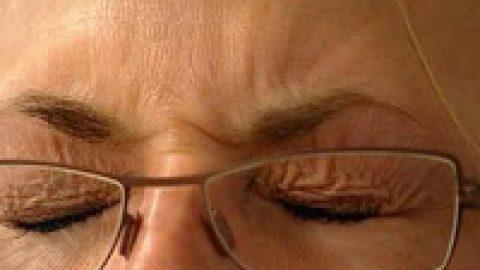 भ्रम का चश्मा!