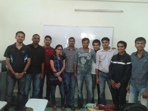 Bangalore SHG Oct 19, 2013 meeting report