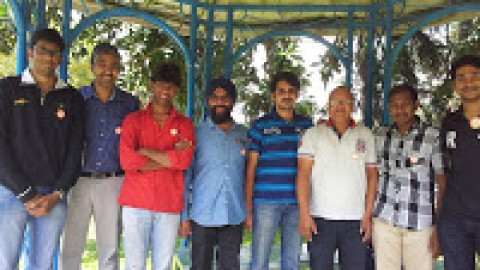 TISA Hyderabad Chapter News – 27th Oct