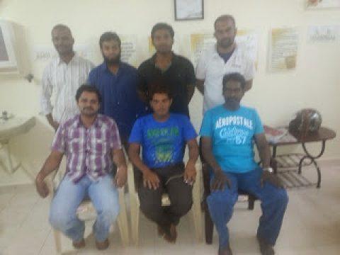 Chennai SHG meeting Report held on 29.12.2013