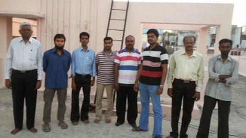 Chennai meeting Report held on 12.01.2014
