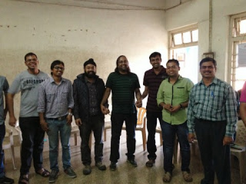 Communication Workshop in Pune