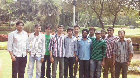 News at TISA Hyderabad Chapter Meetup – 23 Feb