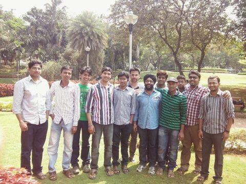 News at TISA Hyderabad Chapter Meetup – 23 Feb