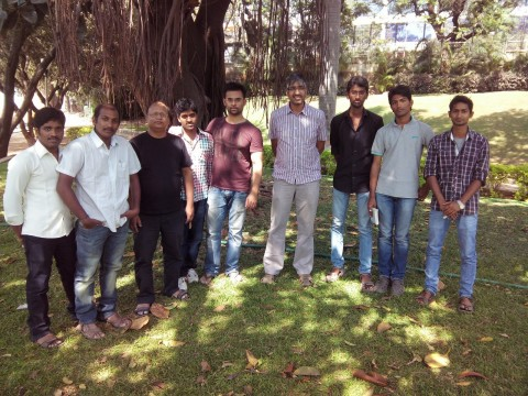 TISA Hyderabad Chapter – News 9th Feb and 16 Feb