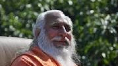 Sadhana Kendra Ashram,Dumet,Dehradun