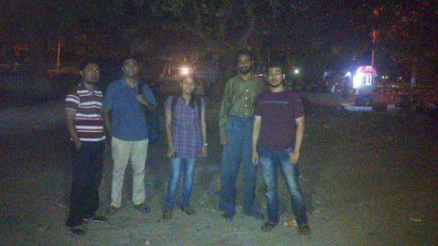 Kolkata SHG, a writeup.