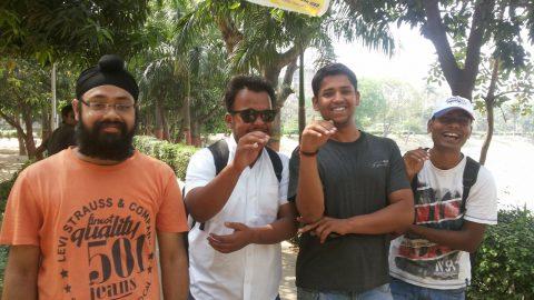 Kanpur SHG meeting report