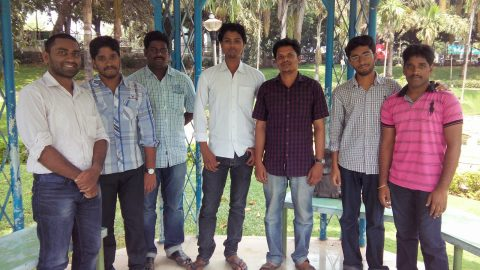 TISA Hyderabad Chapter last 2 weeks' news – 18th and 11th May News