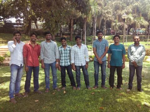 Tisa Hyderabad Chapter news 25 may