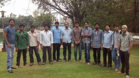 Tisa Hyderabad news on 27 july