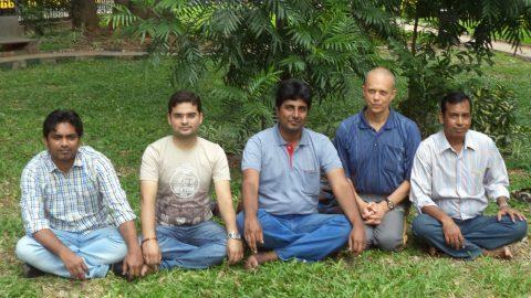 Pura Hain Vishwas:14th September SHG Meeting Bangalore