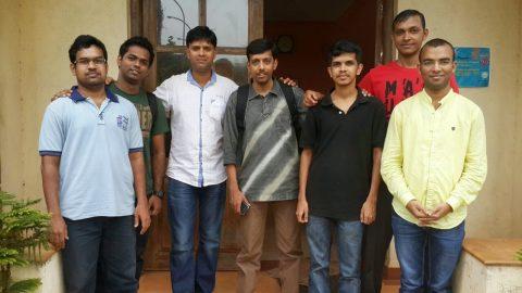 Hum Saath Saath Hai (Goa SHG Report)