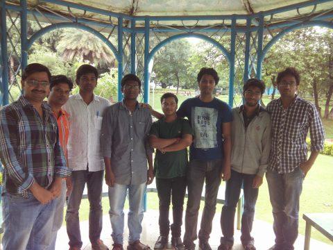 News @ TISA Hyderabad Chapter – 31 August