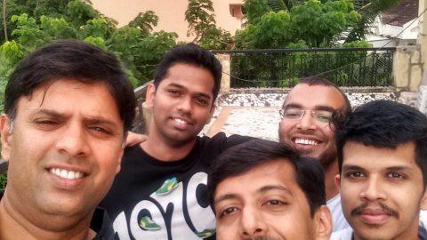 It's all about fun! – Goa SHG report
