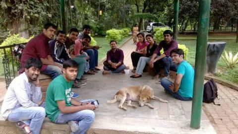Bangalore SHG – 21/09/2014