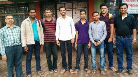 Pune SHG Report on Sep 14