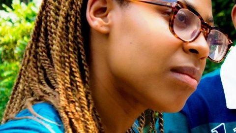NC 2014 : हकलाने वाली महिलाओं के सामने हैं चुनौतियां . . .