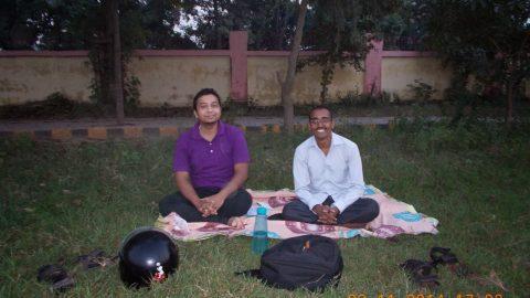 पटना में स्वयं सहायता समूह की बैठक सम्पन्न
