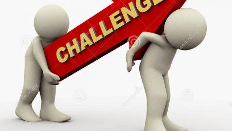 Acceptence : जीवन में चुनौतियां देने के लिए ईश्वर का शुक्रिया
