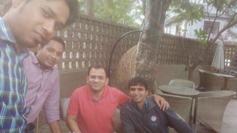 1st SHG Meet in Nagpur