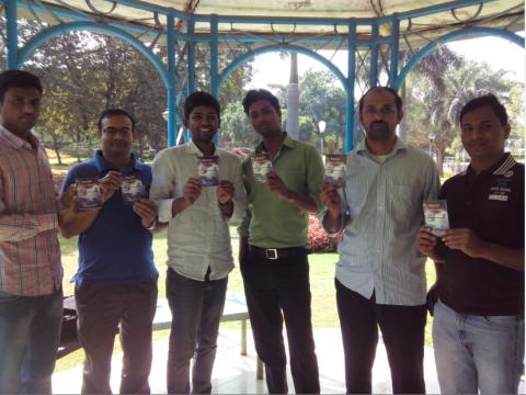 TISA Hyderabad Chapter 14th Dec NEWS