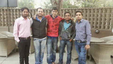 2nd SHG Meet in Nagpur