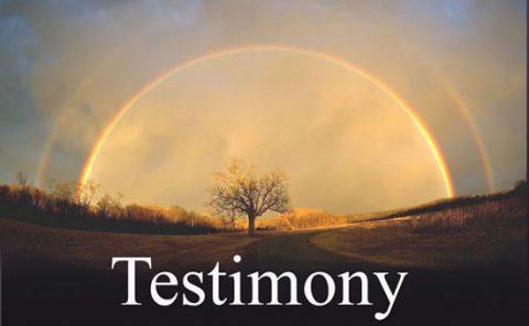 Testimony from Ludhiana