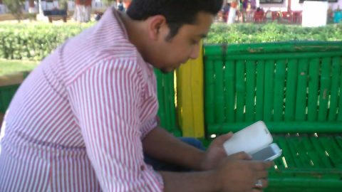 08-03-2015 PATNA BIHAR SHG REPORT