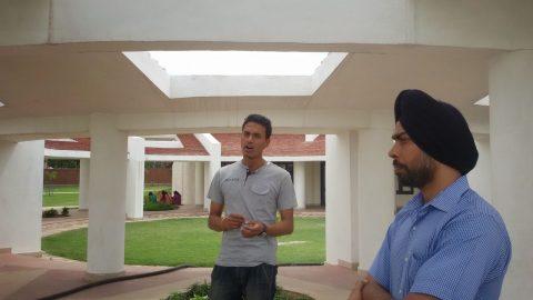 47th SHG Meeting Chandigarh