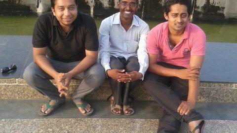 Patna Bihar SHG Report 19.04.2015