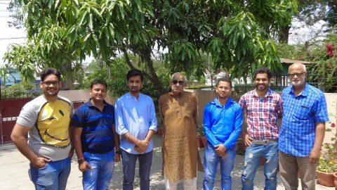 First TISA SHG Meet in Dehradun