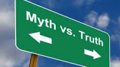 हकलाहट – भ्रम और सच्चाई (Myths about Stuttering)
