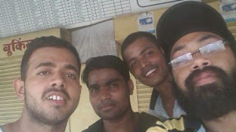 Kkkanpur Shg meet