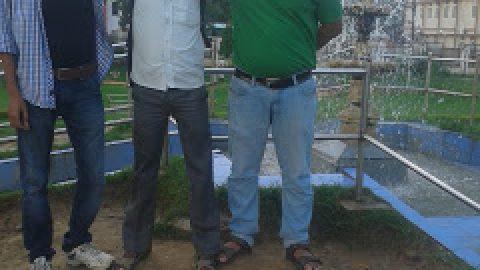 News from Patna SHG 12 July