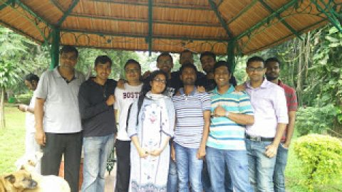 Bangalore SHG Meet – 19th July 2015