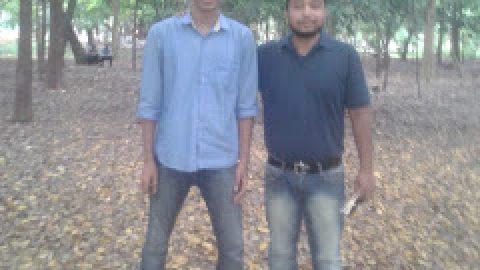 Patna Bihar SHG Meeting Report 2 Aug 2015
