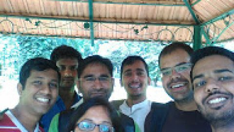 BANGALORE SHG meeting report : 30 Aug , 2015