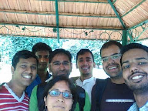 BANGALORE SHG meeting report : 30 Aug , 2015