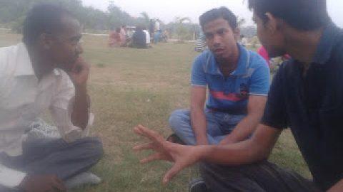 Patna Bihar SHG Report 04 Oct 2015