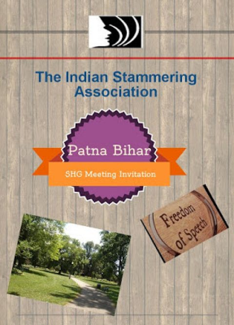 Patna Bihar SHG Meeting Invitation for 8 Nov
